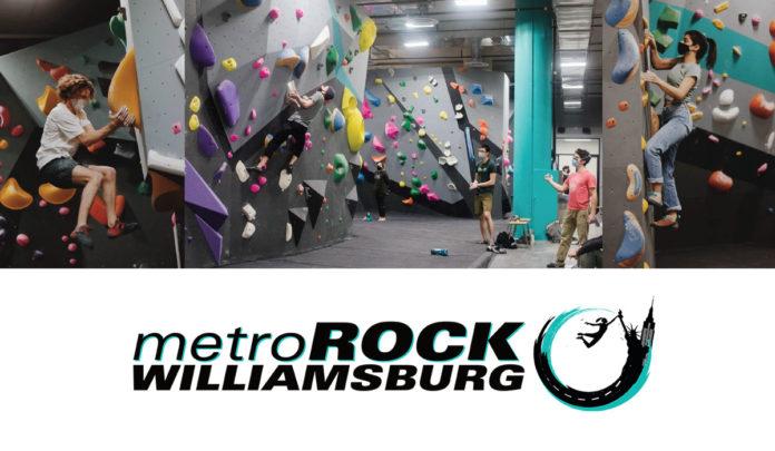 MetroRock Williamsburg