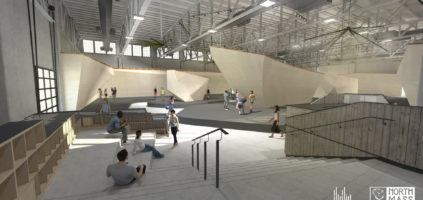 Indy To Get New Bouldering Gym