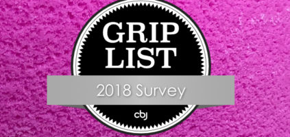 Vote!  Grip List Survey Released
