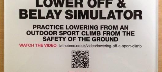 Anchor Simulator Comes to a Gym Near You