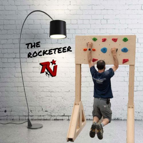 Rockstar's Rocketeer