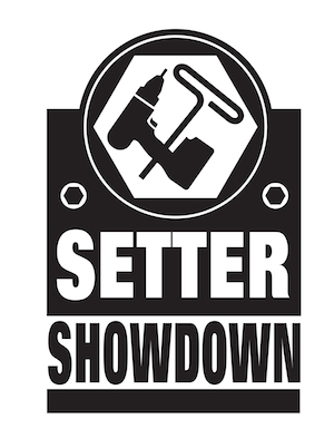 Setter Showdown Logo