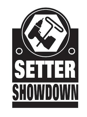 Setter Showdown Logo