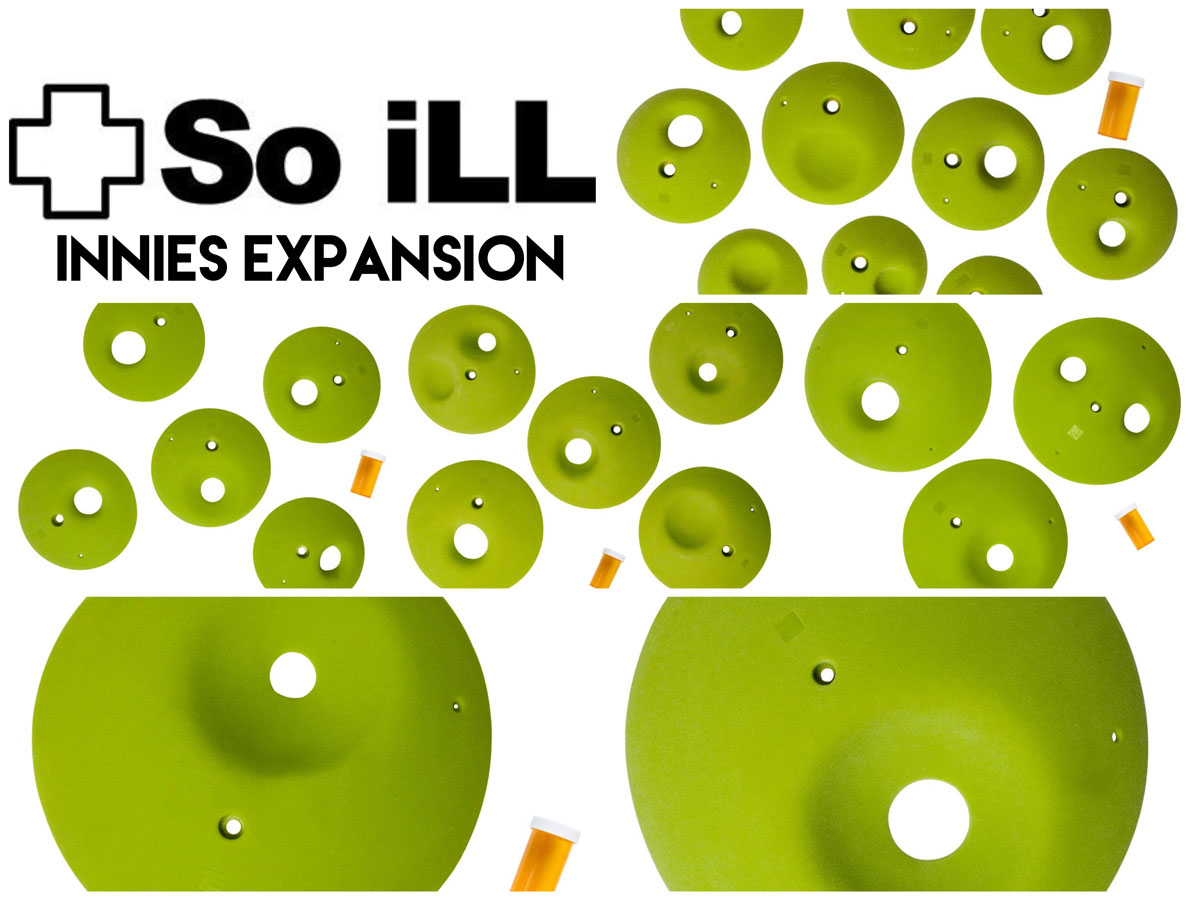 So iLL's Innies Expansion by Jason Kehl