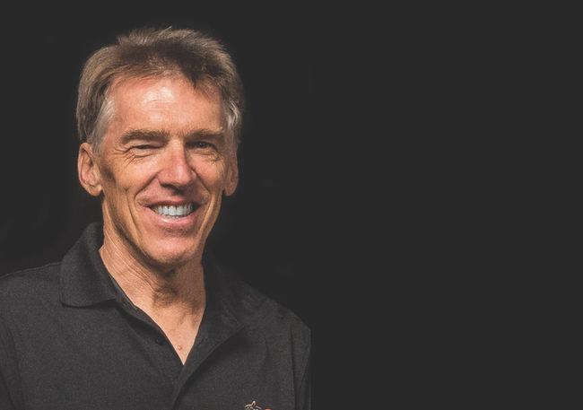Steve Matous, New CEO of Entre-Prises Climbing Walls