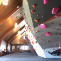 Indiana Gym Takes Climbing To Church