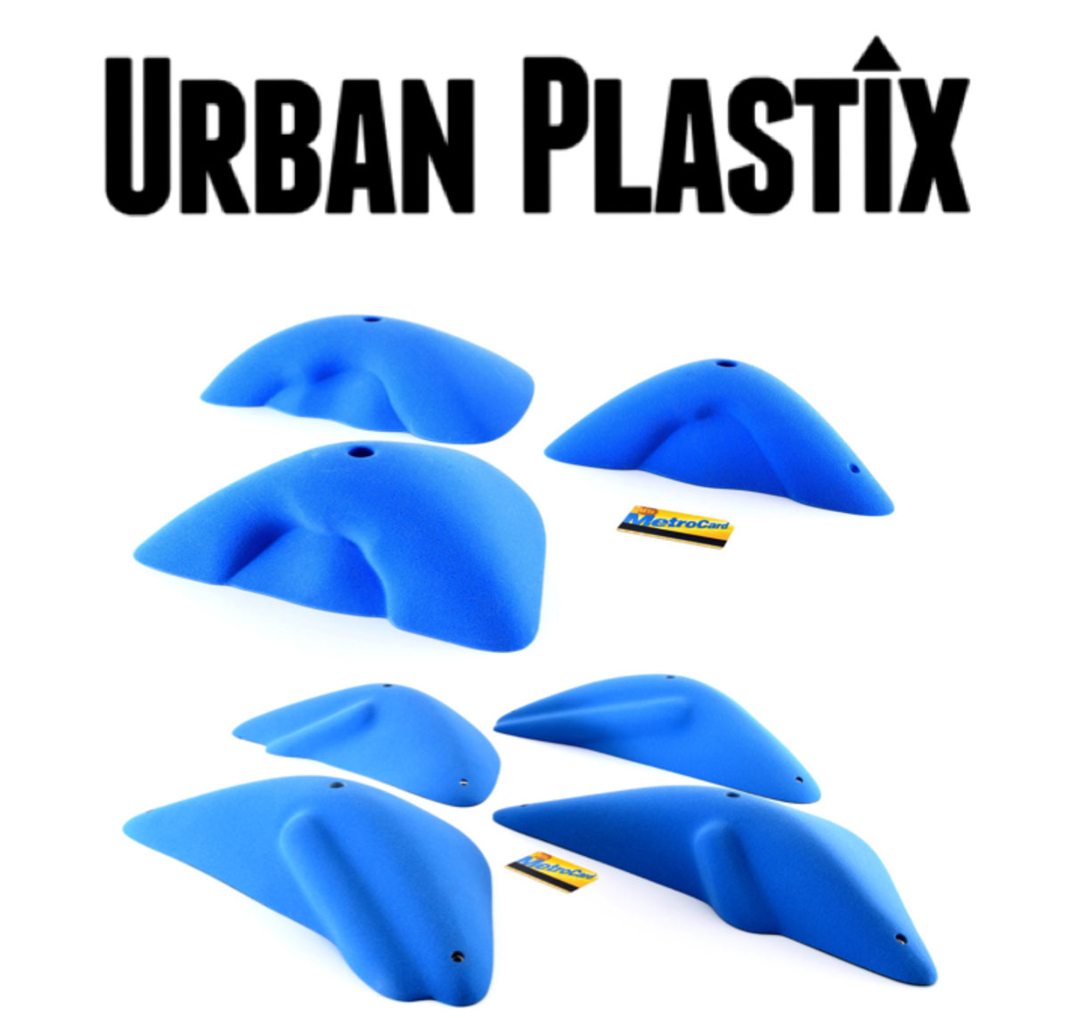Urban Plastix