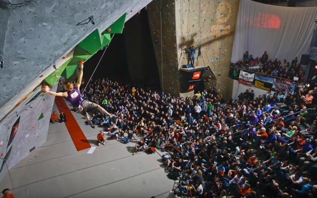Photo: SCS Open at Movement, Boulder, CO