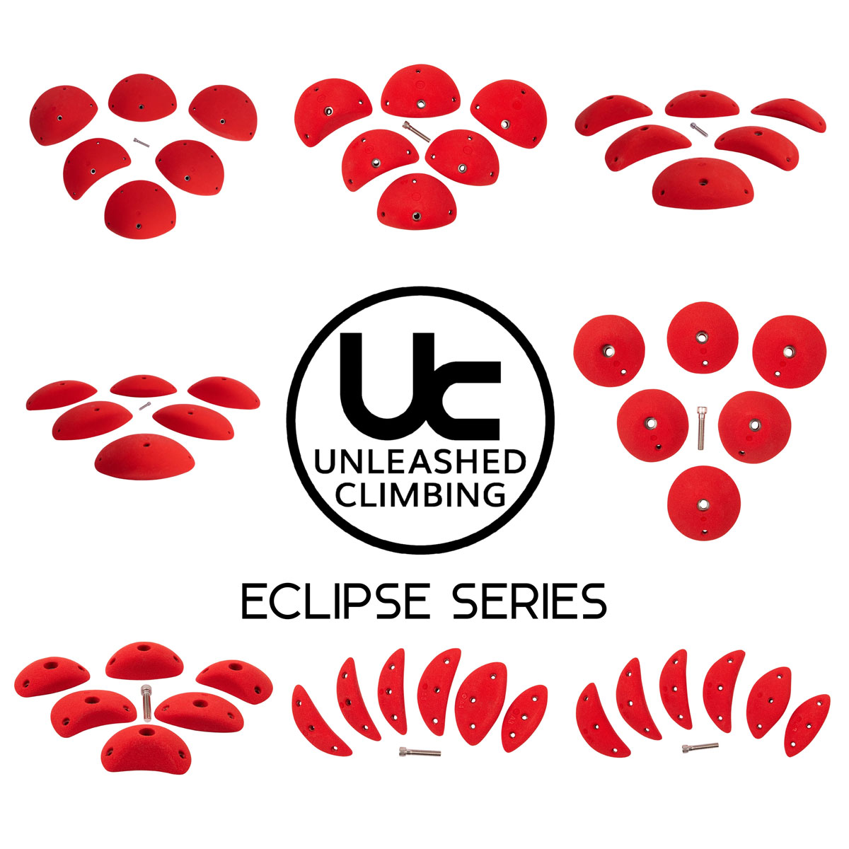 Unleashed's Eclips Series by Will Watkins