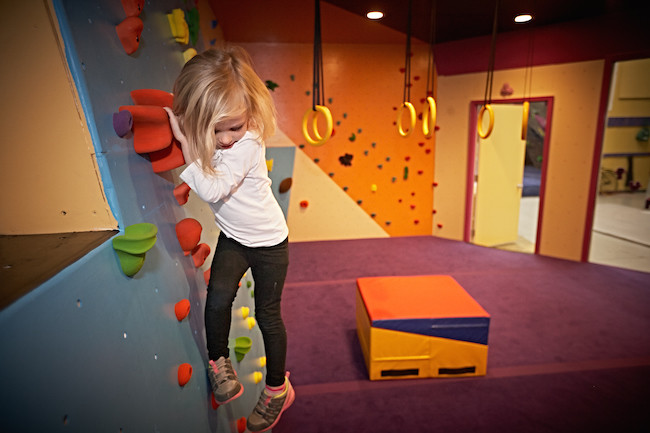 New Monkey Pavillon at Vertical Adventures. Photo: VA
