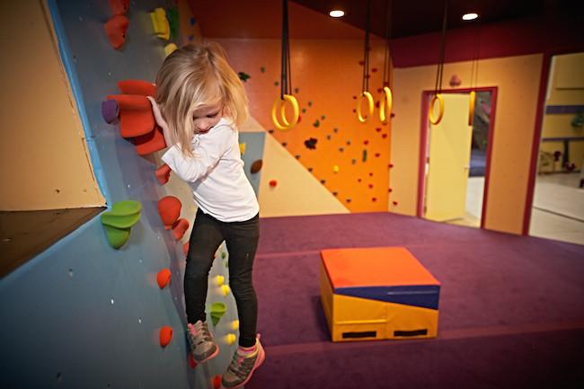 New Monkey Pavillon at Vertical Adventures. Photo: VA