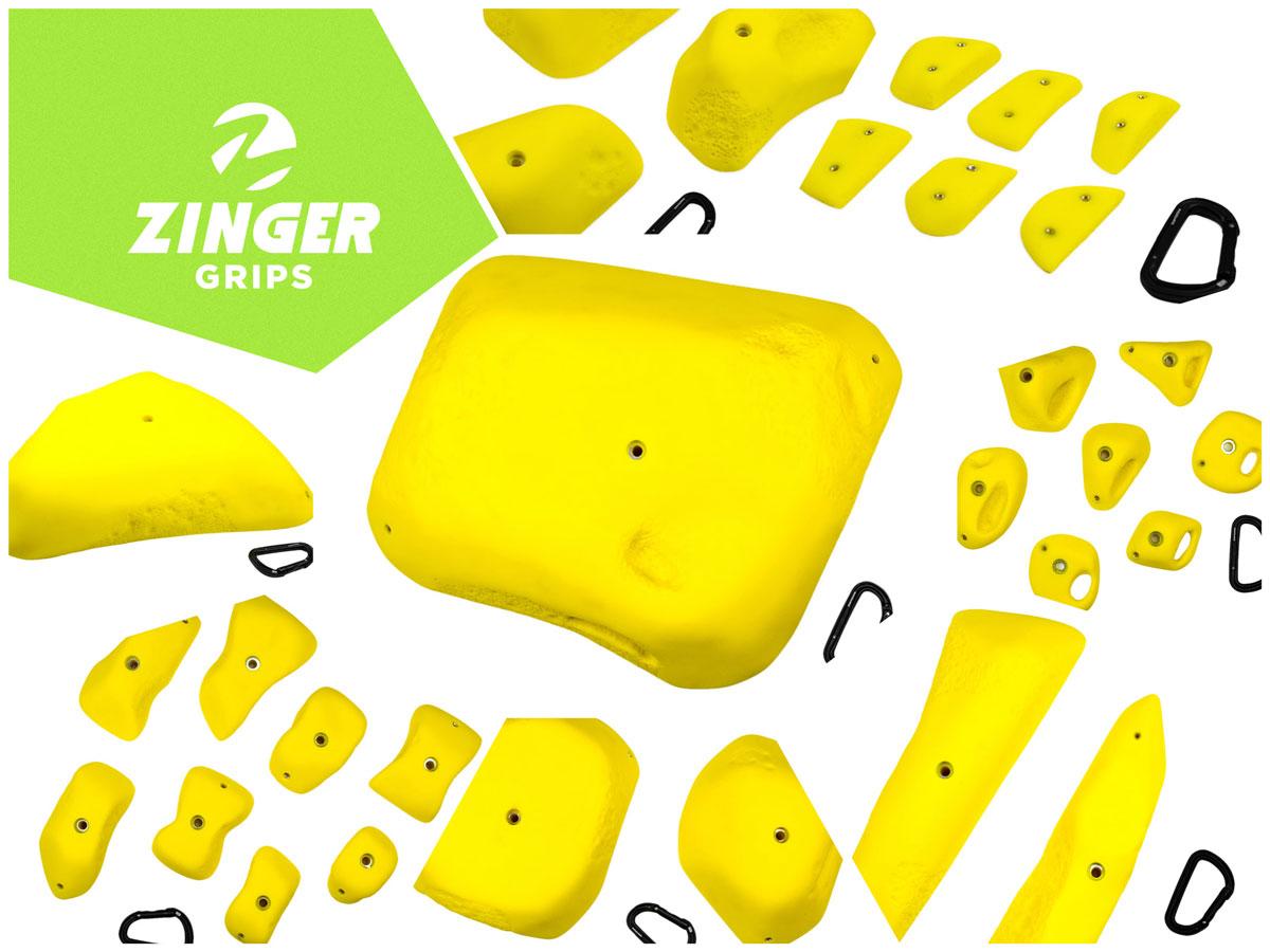 Zinger Grips
