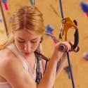 Adaptive Climbing Visits The Gym