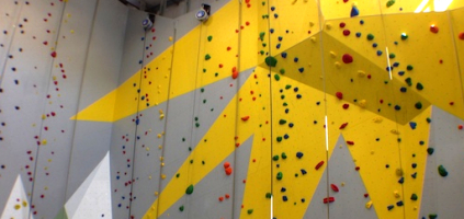 Keep Your Climbing Facility Looking New