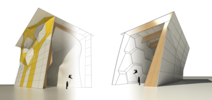 New Building Concept For Climbing Gyms