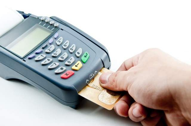 Credit Card Liability Shift is Coming | Climbing Business Journal