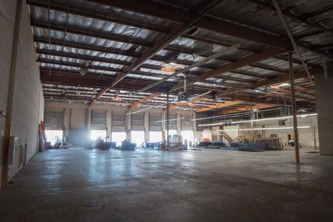 New Culver City location. Photo: Touchstone