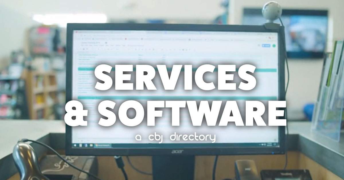 climbing gym services and software