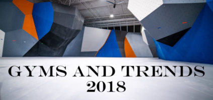 Gyms and Trends 2018