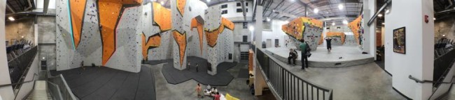 First Ascent - Chicago. Photo: First Ascent.