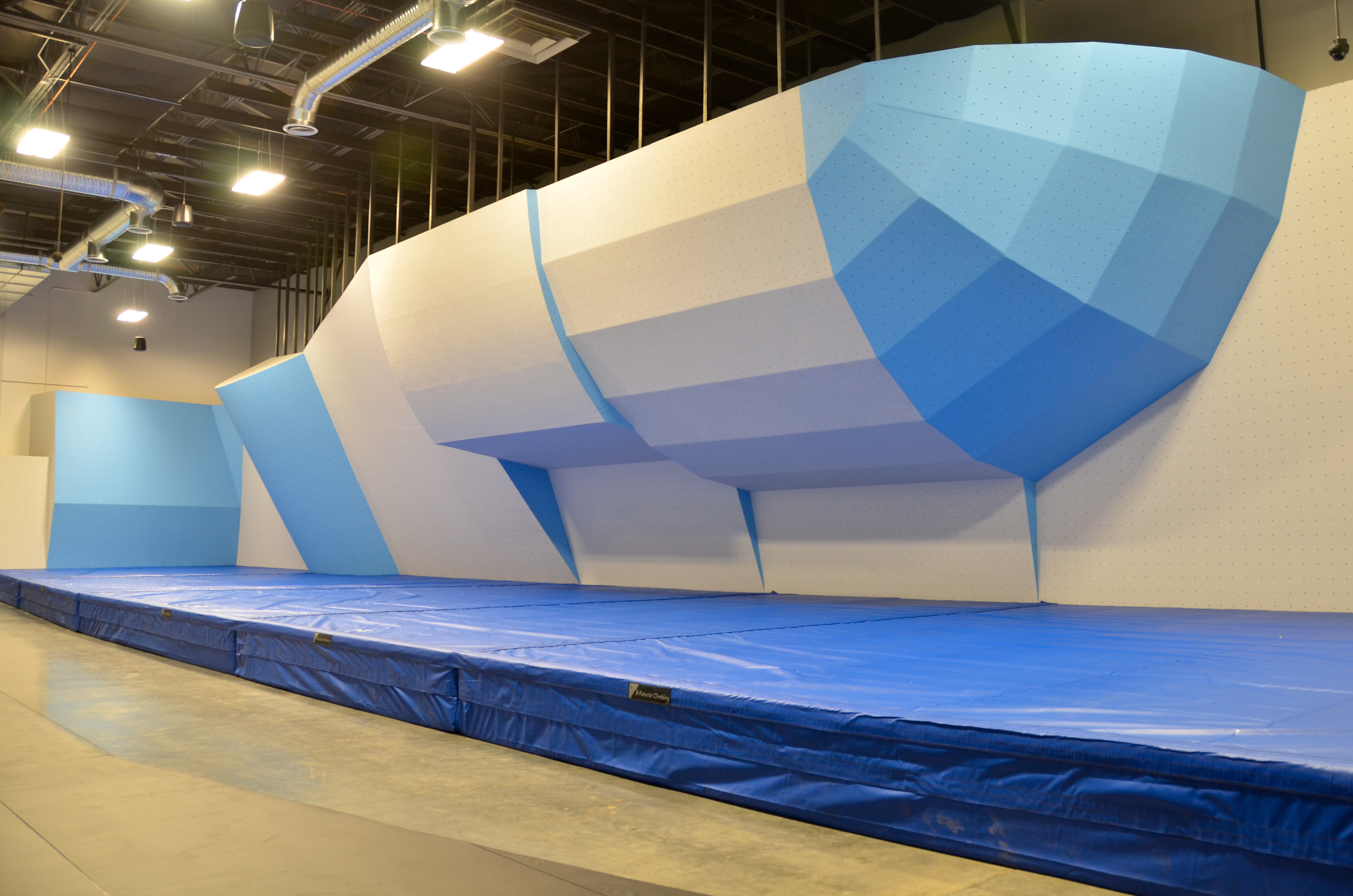 Cost Of Building A Bouldering Gym