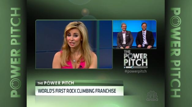 Photo: CNBC Power Pitch