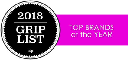 2018 Grip List Awards!