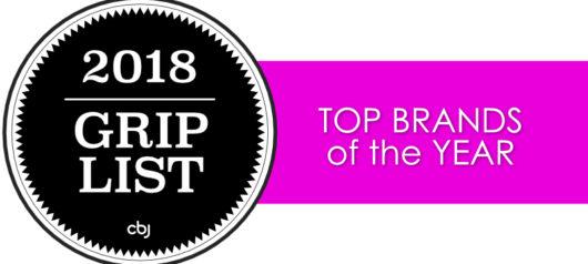 2018 Grip List Awards!