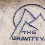 Gravity Vault.
