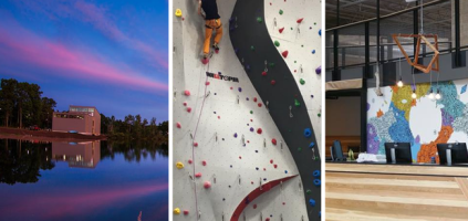 Gyms and Trends of 2015