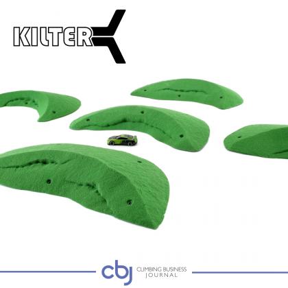 Kilter: Rok XL Set