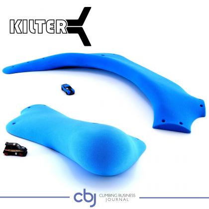 Kilter: Smooth Tufas