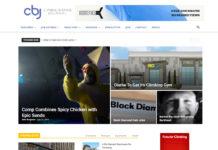 new Climbing Business Journal website