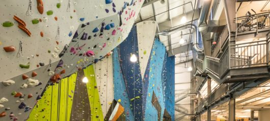 New Planet Granite in So-Cal and Texas