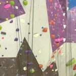 Climbers getting fit at Planet Granite Portland. Photo: CBJ