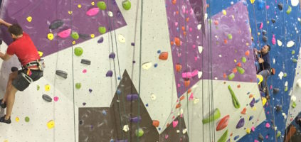 More Climbers Than Ever