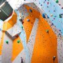 Climber Dies In UK Gym