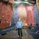 First U.S. Climbing Gym Turns 30