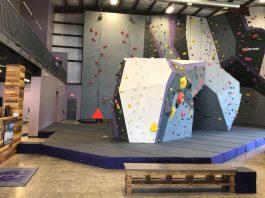 Risen Rock Climbing