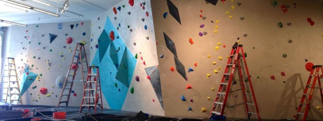 Photo: Seattle Bouldering Project
