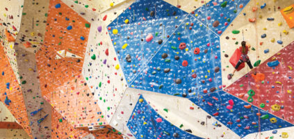 Building a Website For Your Climbing Gym