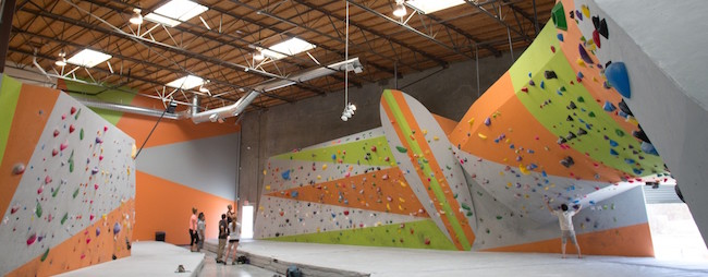The fittest cities and their climbing gyms climbing business journal the wall photo the wall workwithnaturefo