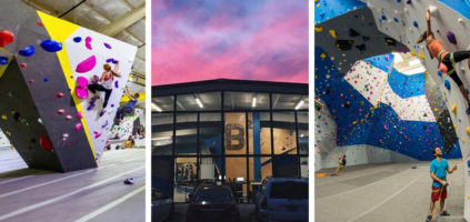 Gyms and Trends of 2016