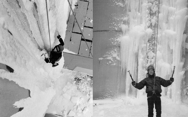 upper limits - ice4
