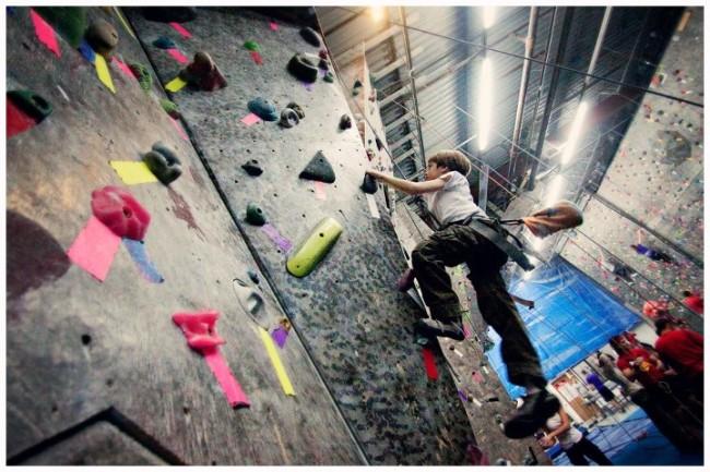 Photo: Vertical Adventures