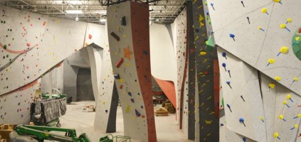 Vertical Endeavors Opens US's Largest