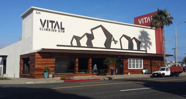 The new Vital in Oceanside, CA.