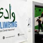Wadi Climbing opens today!. Photo: Wadi.