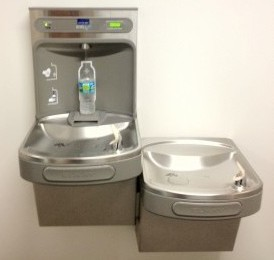 water-refill