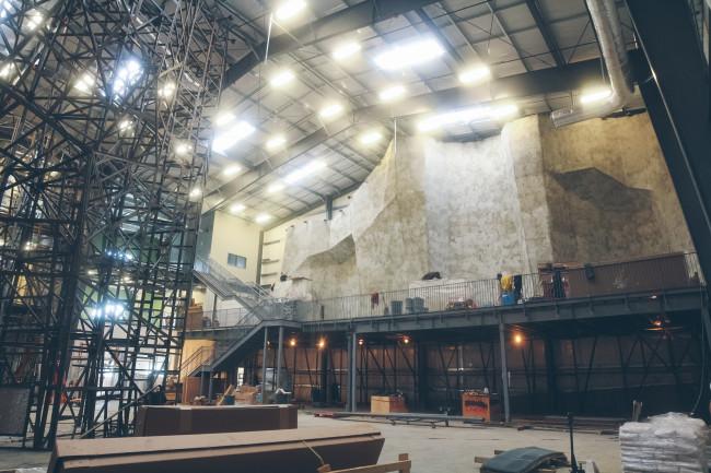 Climb Nashville Opens Two New Gyms Climbing Business Journal